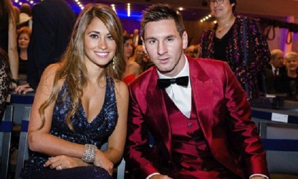 Shakira Se Recusa A Ir Ao Casamento Do Jogador Lionel Messi