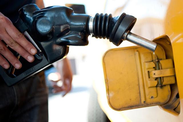 Combustíveis com novos preços à partir de amanhã