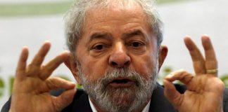 O ex-Presidente do Brasil, Luiz Inácio Lula da Silva manifestou a sua disponibilidade em candidatar-se às eleições presidenciais de 2018 caso o seu partido se mostre interessado