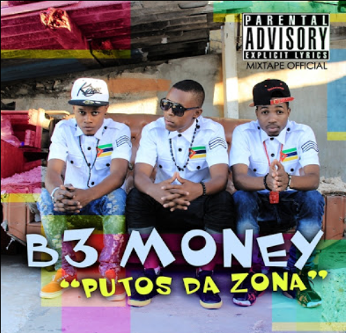 Um dos integrantes do grupo musical B3-Money é suspeito de roubar os instrumentos musicais e outros pertences na casa de um produtor musical que trabalha.