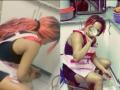 A famosa polêmica Boneca Barbie humana de Moz, ontem dia 07 de Abril, dia da Mulher Moçambicana surpreendeu aos seus publicando fotos suas na sua conta oficial do Instagaram