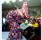 Melancia de Moz fez das suas neste final de semana na capital do país, Melancia foi uma das convidadas para actuar no evento que tinha a ver com a celebração do dia das mulheres moçambicanas, 7 de Abril