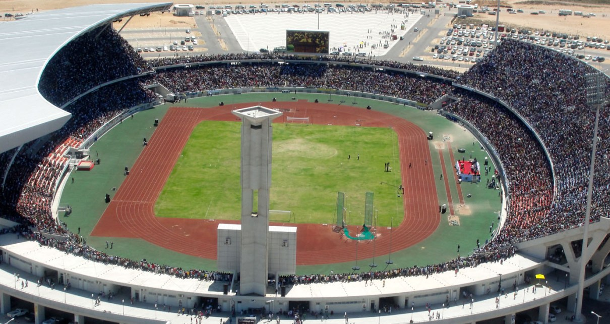 A notícia segundo a qual o Ferroviário da Beira iria realizar o jogo da 2ª jornada da fase de grupo da Liga dos Campeões no Estádio Nacional de Zimpeto em Maputo