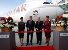 O Governo de Moçambique, através do IGEPE, acaba de anunciar a venda de 52% das acções da LAM - Linhas Aéreas de Moçambique à Companhia Asiática Qatar.