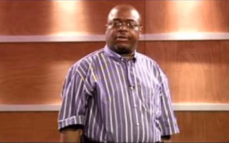 """O jornalista Daniel Cuambe, da Redacção do jornal """"Notícias"""", em Maputo, com passagem pelo jornal """"domingo"""", perdeu a vida na manhã de sábado, na Clínica do Hospital Central de Maputo"""