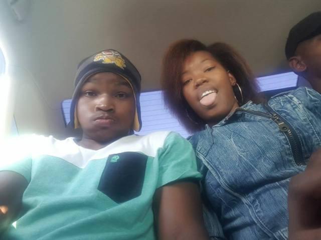 """Nesta senda, o rapper Kadabra Mc """"apresentou"""" neste Domingo (02/07) a sua namorada na maior rede social do mundo, o Facebook, ao publicar uma foto ao lado dela e colocando coraçãozinho na legenda."""