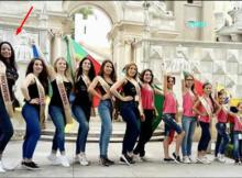 Modelo, moçambicana, Priscila Jasse, sagrou-se a grande vencedora do Miss Star Universe, O evento teve a apresentação de Anuska Tatiana e Valter de Carvalho