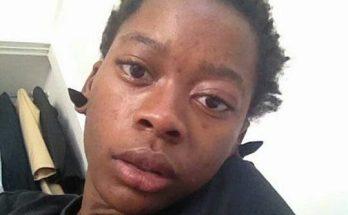 """Estão a circular nas redes sociais fotos da ex-integrante do agrupamento de Hip hop, Dabbo Boys, Rainha da Sucata em que aparece magra e em um estado possivelmente """"drogada"""" Rainha da Sucata lançou seu novo projecto intitulado """"Gaia Com creto"""" numa exposição vídeo fotográfica,importa referir que Rainha da Sucata foi a dias"""