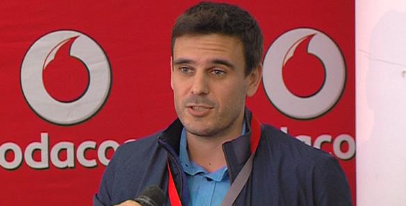 Vodacom afirma que reclamação relativa a roubos de megas deve-se a falta de domínio tecnológico no uso dos telemóveis