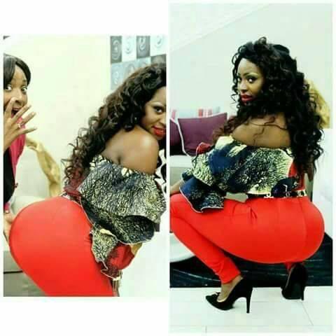 Depois de fotos em poses sensuais da cantora moçambicana Liloca, a actual esposa do famoso músico Mr Bow invadirem as redes sociais, muitos internautas deram o seu parecer em relação.