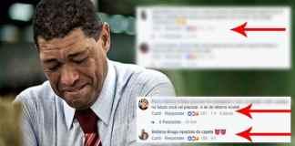 O líder de uma das maiores igrejas evangélicas do Brasil, está tendo que enfrentar uma dura repreensão dos fãs de Marcelo Rezende nas redes sociais