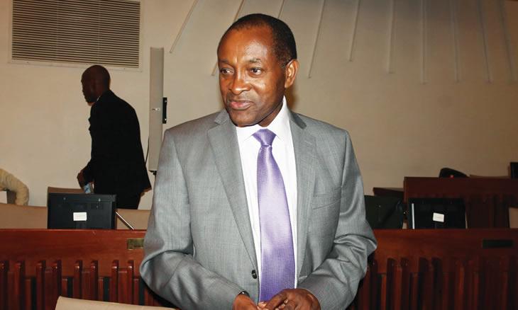 O PRESIDENTE da República, Filipe Nyusi, exonerou hoje, Aires Bonifácio Ali do cargo de Embaixador Extraordinário e Plenipotenciário de Moçambique na República Popular da China.