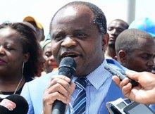 O MDM promete reagir ao assassínio do Presidente do Município de Nampula e Membro da Comissão Política daquele partido, Mahamudo Amurane.