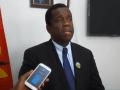 """""""As pessoas estão preocupadas em fazer desaparecer o MDM (...)"""" disse Daviz Simango"""