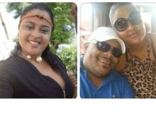 Dois irmãos moçambicanos , Fátima Canilva Momade, de 26 anos, e Uzeif Momade Adul Nazane, de 20 anos, foram presos com 25 Kg de cocaína.