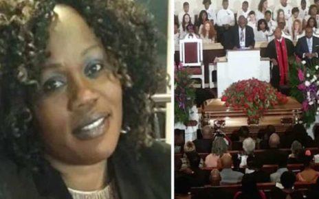 Mulher Aparece Em Seu Próprio Funeral E Surpreende Marido Que Havia Pago Para Lhe Matar