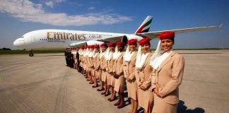 A companhia aérea com sede no Dubai, Emirados Árabes Unidos está a estudar meios defazer ligações aéreas desde Nacala a Ilha de Moçambique.