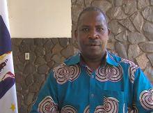 António Muchanga que falava, ontem, em conferência de imprensa em Maputo, disse que o negócio de aluguer da arma foi feito entre dois cidadãos, membros do mesmo partido