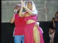 A cantora angolana Neide Sofia que recentemete foi vitima de insultos nas redes sociais por ter feito um post onde aparecia ao lado do conceituado músico nigeriano Davido