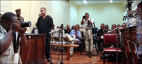 """""""Caso Albano Silva"""": Dia da sentença em 2008 foi uma vergonha total - Nini Satar"""