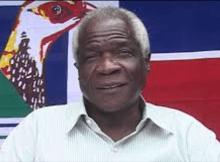 O Presidente da República, Filipe Nyusi, endereçou, ontem, condolências ao presidente do maior partido da oposição, Afonso Dhlakama, pela morte da filha, Isabel Dhlakama.