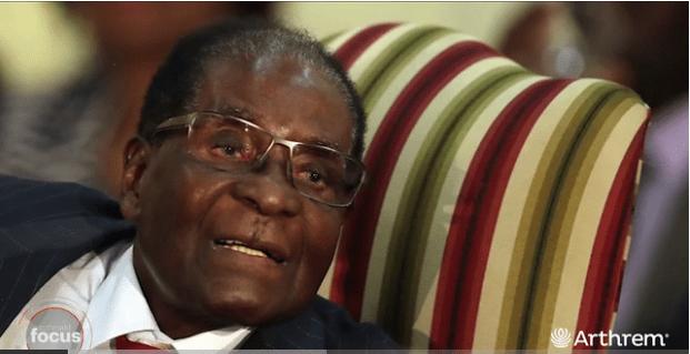 Fortuna de bilhões de dólares que Mugabe roubou é exposta