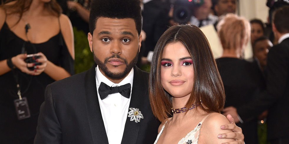 Selena Gomez e The Weeknd ter-se-ão separado após dez meses de namoro, segundo contou uma fonte próxima do casal à US Weekly.
