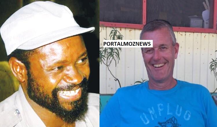 Um ex-agente da secreta sul-africana que assumiu a autoria da morte do primeiro Presidente, Samora Moises Machel em Mbuzini