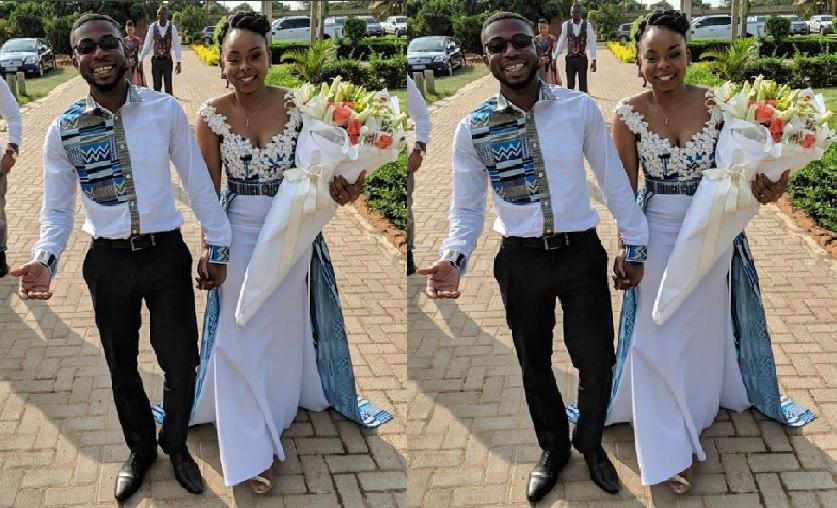 A carismática apresentadora da Televisão de Moçambique (TVM), Albertina Palalane, também conhecida por Miss Simpatia, ficou noiva neste fim de semana.