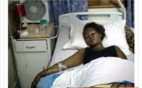 A cantora foi alvode uma falsa notícia sobre sua suposta morte, que rapidamente se espalhou pelas redes sociais. Marllenedesmentiu atraves das redes