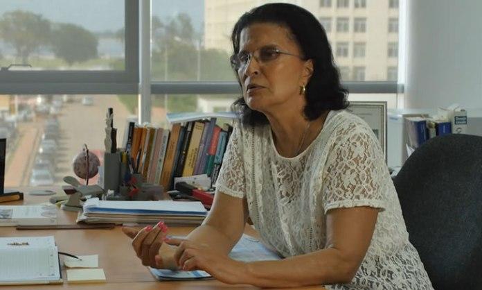 A professora doutora Iraê Lundin perdeu a vida, hoje, em Maputo, vítima de doença. Formada em antropologia e geografia política por uma Universidade da Suécia