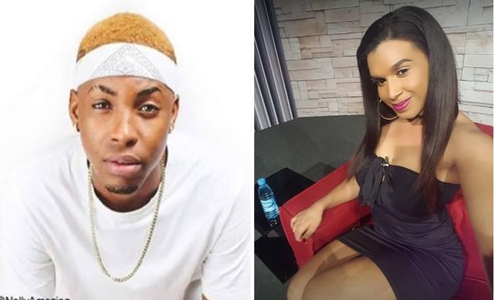 O cantor e Produtor angolano ( NELLY AMAZING )Disponibilizou uma música recentemente homenageando a super modelo moçambicana a Shelly Janfar .