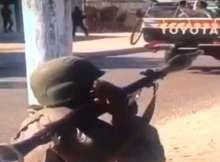 Um novo ataque de um grupo de insurgentes, alegadamente com inspiração islâmica, no fim-de-semana contra o posto administrativo de Olumbi, no distrito de Palma