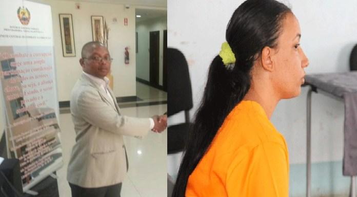 O Tribunal Judicial da Província de Maputo agendou para amanhã, a leitura da sentença do processo sobre o assassinato do Procurador Marcelino Vilanculo, no qual é ré Edith D`Campta da Camara Cylindo.