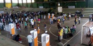 O Conselho de Ministros aprovou a realização da segunda volta da eleição intercalar em Nampula para 14 de Março próximo
