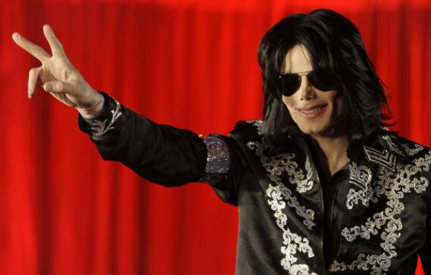 Michael Jackson é o artista mais conhecido em todo o mundo, com 95% de pessoas que sabem quem é o rei do pop.