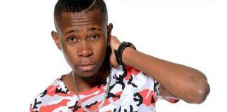 Messias Maricoa é o único artista que vai representar Moçambique no Mais Kizomba Awards 2018, Messias Maricoa já venceu varios premios