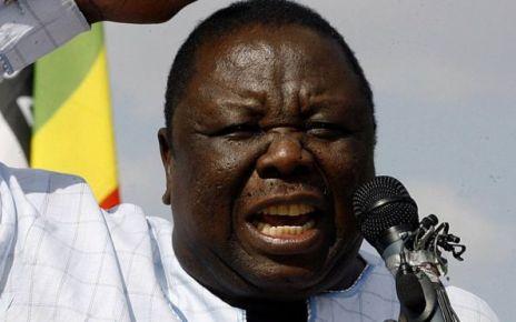 O principal líder da oposição do Zimbábue, Morgan Tsvangirai, morreu na África do Sul, disse um alto funcionário do seu partido MDC.