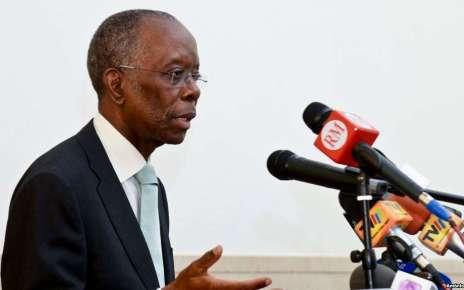 O Governo de Moçambique apresentou aos credores e investidores na dívida pública em Londres um perdão de 50% da dívida.