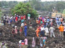 Na capital de Moçambique, duas semanas depois do aluimento do que matou 16 pessoas na lixeira do Hulene, as autoridades do Município de Maputo