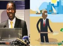 A agência de notação de risco Standard & Poors considera que Moçambique é o país da África Subsahariana com a maior percentagem da dívida em moeda estrangeira