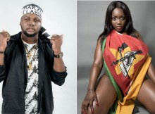 Depois da polêmica das fotos da namorada do rapper Bander, Yolanda Boa, varias foram as críticas nos fóruns de debate online.