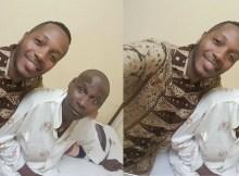 O músico Dji Tafinha ofereceu hoje1.000.000.00 KZ (UM MILHÃO DE KWANZAS) em gesto de solidariedade ao musico Sebem que se encontra doente