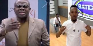 Angolanos Mandam Resposta A Fred Jossias E Artistas Moçambicanos