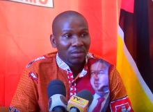 Está suspenso o Primeiro Secretário da FRELIMO, no Distrito de Boane, na Província de Maputo indiciado de desvio de um milhão de meticais