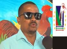 Geraldo carvalho pede socorro ao maior partido da oposicao de Moçambique, RENAMO. Carvalho está de malas aviadas a Renamo.