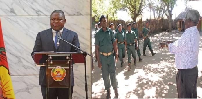 O Governo e a Renamo, estão a finalizar um acordo para o desarmamento, desmobilização e reintegração dos combatentes da Renamo