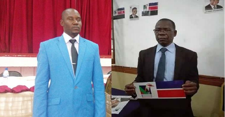O presidente interino da cidade moçambicana de Nampula, Américo Iemenle, pode ser forçado a renunciar ao cargo por indicação do seu próprio partido