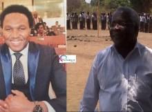 """""""Não tenho nenhum acordo com a Renamo"""" , disse Venâncio Mondlane O Canal de Moçambique contactou Venâncio Mondlane para ouvir sua versão sobre os factos"""
