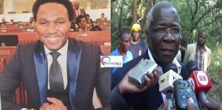 Venâncio Mondlane esteve na Gorongosa onde recebeu a proposta directamente de Afonso Dhlakama, que deu outras garantias descritas sendo irrecusáveis